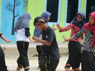 Merawat Literasi Minangkabau, Kampung Baca Bukik Ase Tetap Eksis
