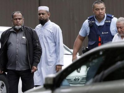 2 Warga Sumbar Jadi Korban Penembakan di Masjid Selandia Baru