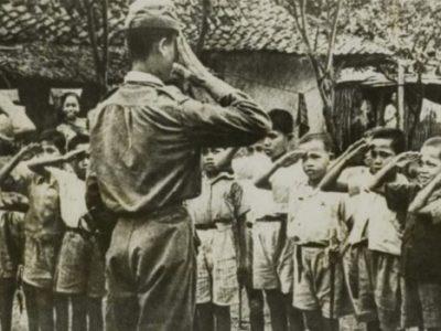 Deru Serdadu Sebelum Subuh, Tandai Jepang Tiba di Padang