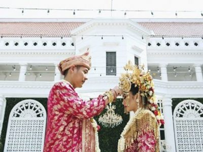 Makna Kesakralan Prosesi Pernikahan Adat Minang