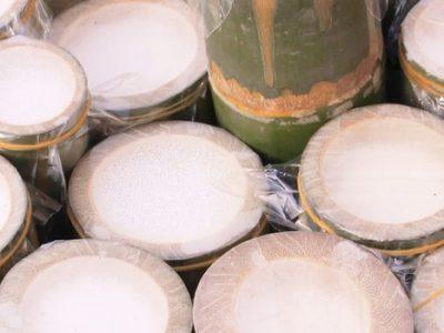 Khazanah Kuliner, Fermentasi Susu Tradisional Khas Minangkabau