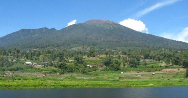 Perang Kemerdekaan di Kaki Singgalang dan Marapi