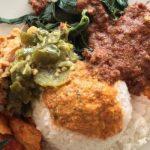 Dianggap Berkolesterol, Simak Penjelasan Ahli Gizi Tentang Nasi Padang