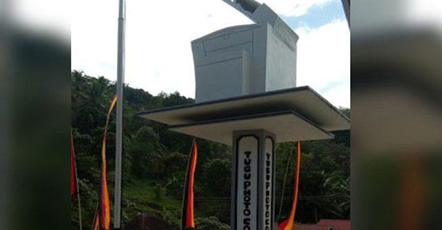 Tugu Photocopy, Jadi Simbol Pemersatu Para Perantau Nagari Atar