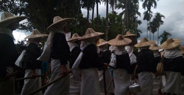 Mengenal Lebih Dekat dengan Kebudayaan Minang di Sijunjung
