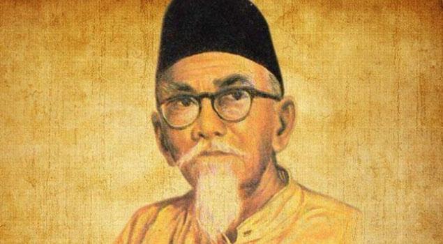 5 Hal Menarik Yang Perlud Diketahui Dari Haji Agus Salim